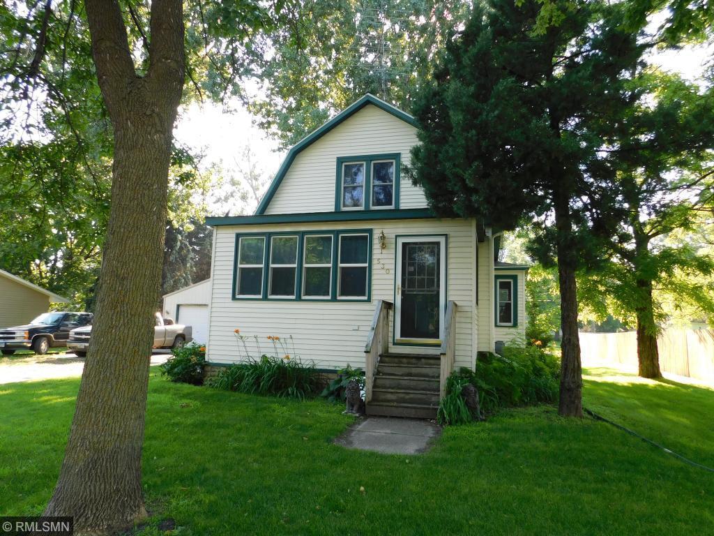 530 Herbert Street Property Photo - Stewart, MN real estate listing