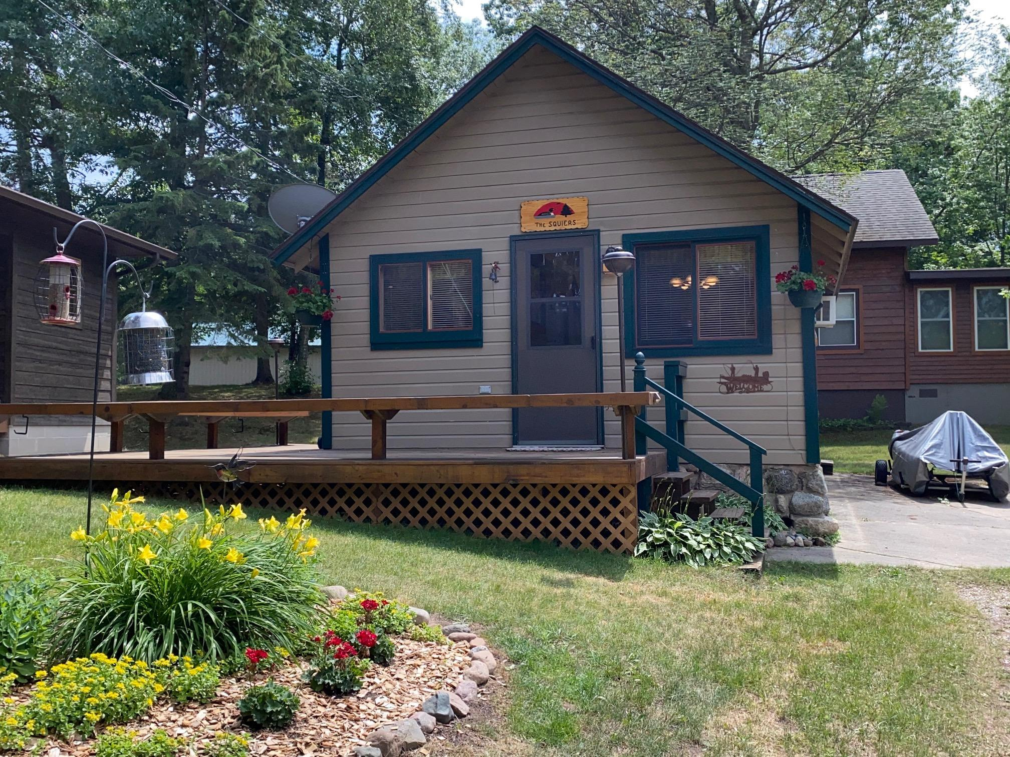 509 County 43 NW #3 Property Photo - Backus, MN real estate listing