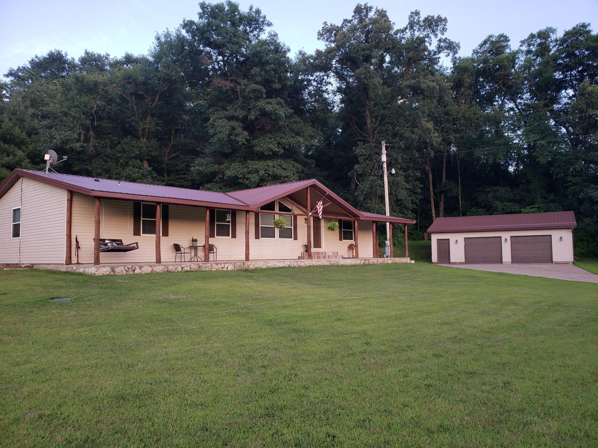 29939 Highway 60 Property Photo - Millville, MN real estate listing