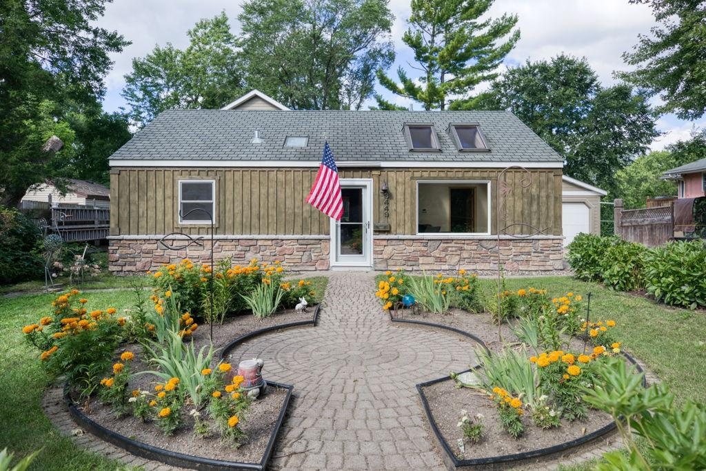 3449 Perry Avenue N Property Photo - Crystal, MN real estate listing