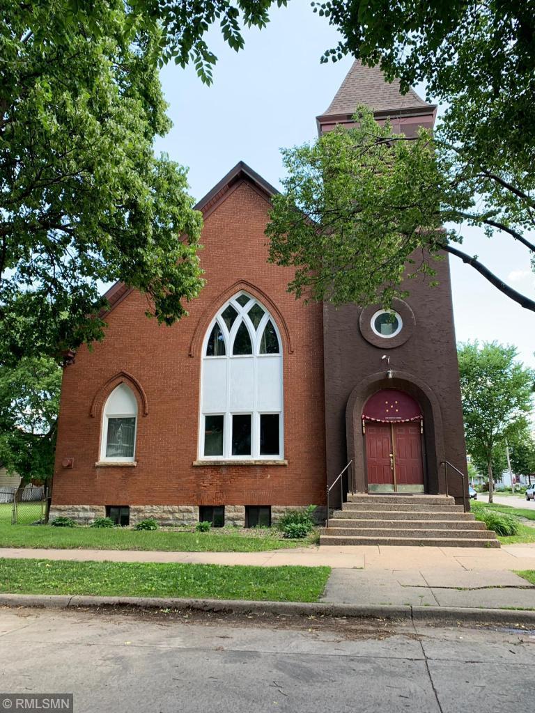 1835 Polk Street NE Property Photo - Minneapolis, MN real estate listing