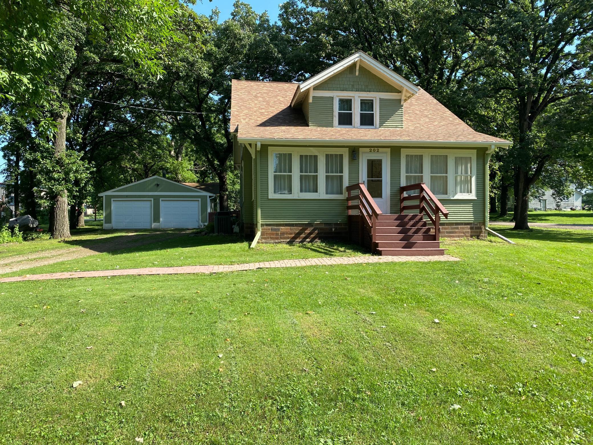 202 Main Street Property Photo - Freeborn, MN real estate listing