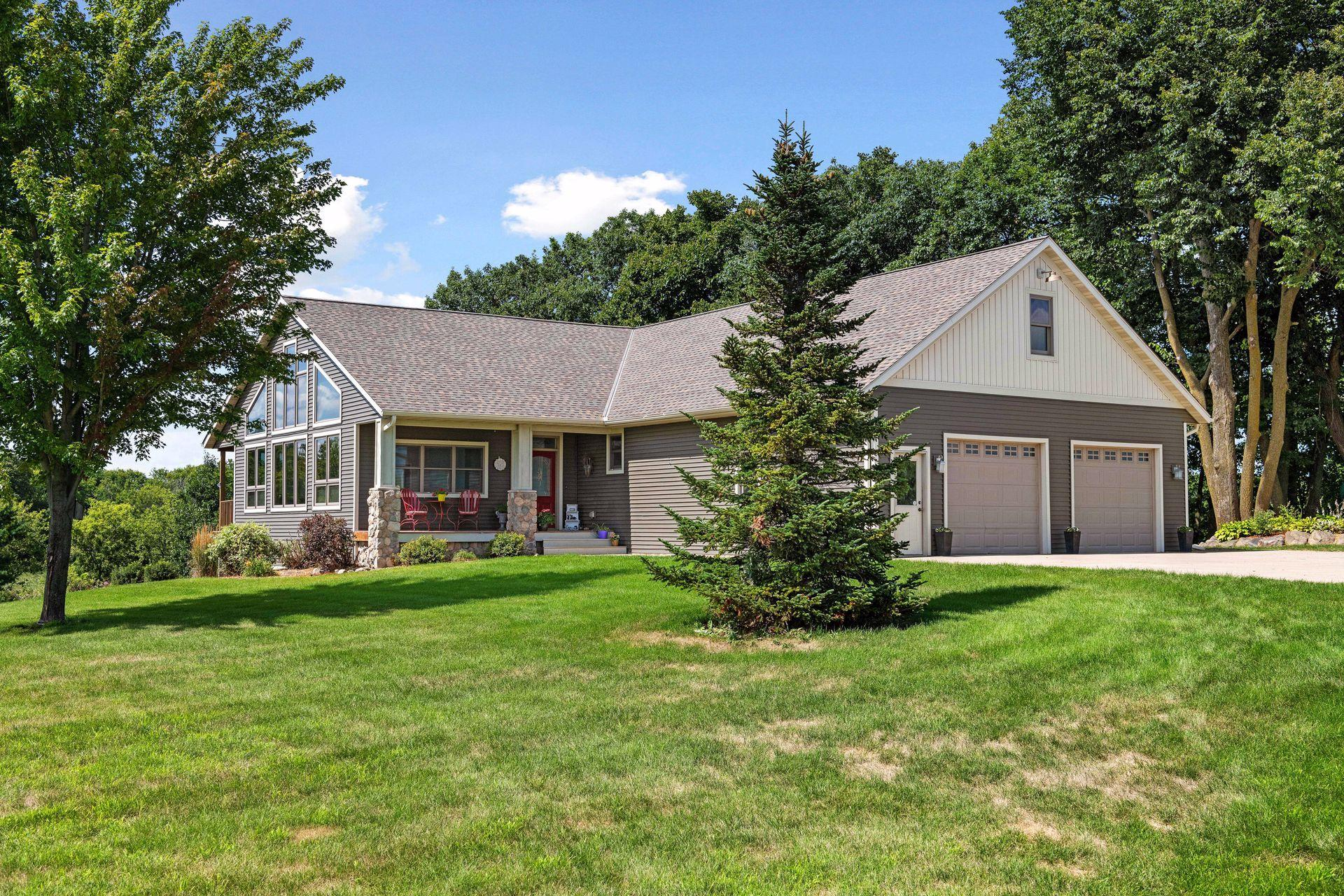 13762 60th Street NW Property Photo - Annandale, MN real estate listing