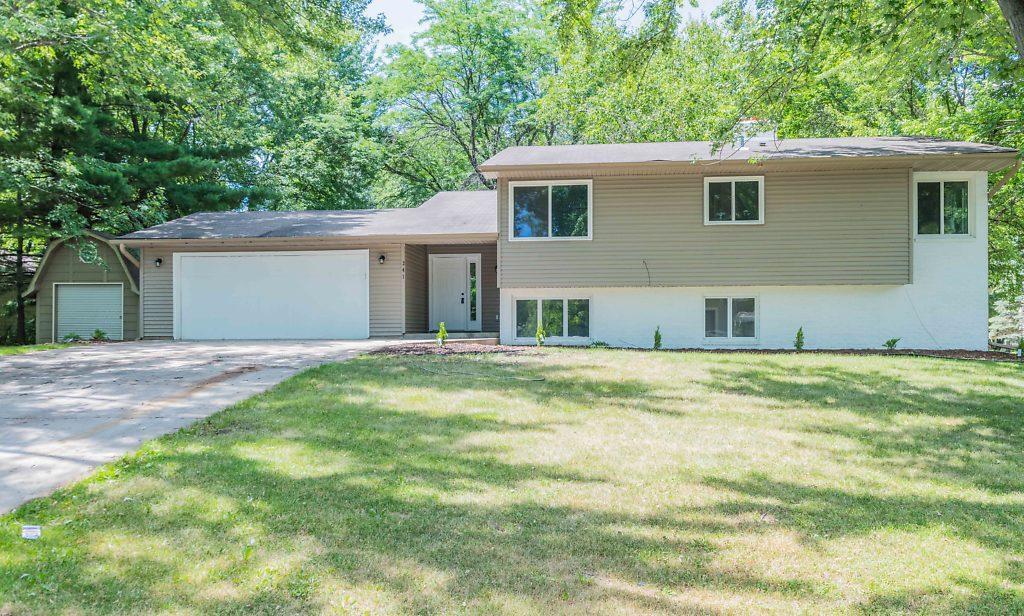 241 Harrington Drive Property Photo - Long Lake, MN real estate listing