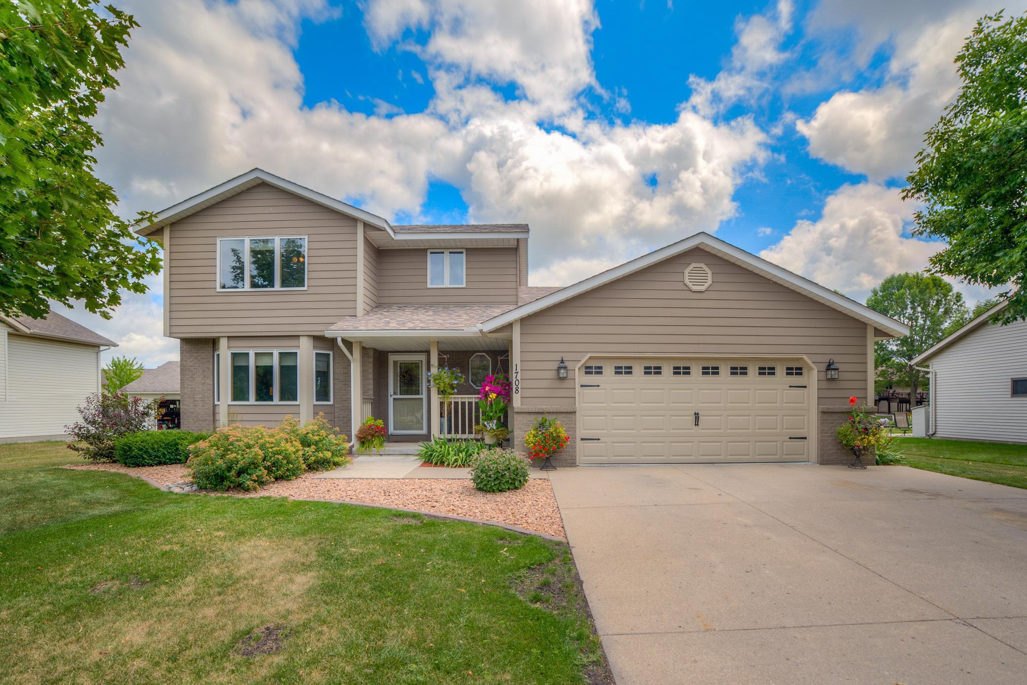 1708 Louden Avenue N Property Photo - Glencoe, MN real estate listing