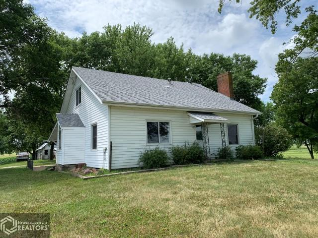 1055 C Property Photo - Essex, IA real estate listing