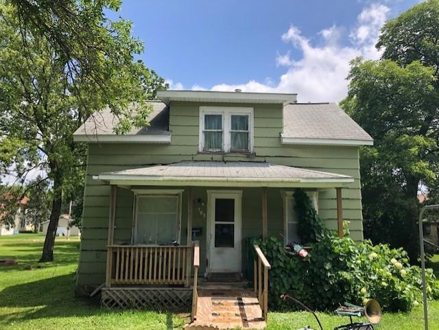 303 3rd Street Property Photo - Lyle, MN real estate listing