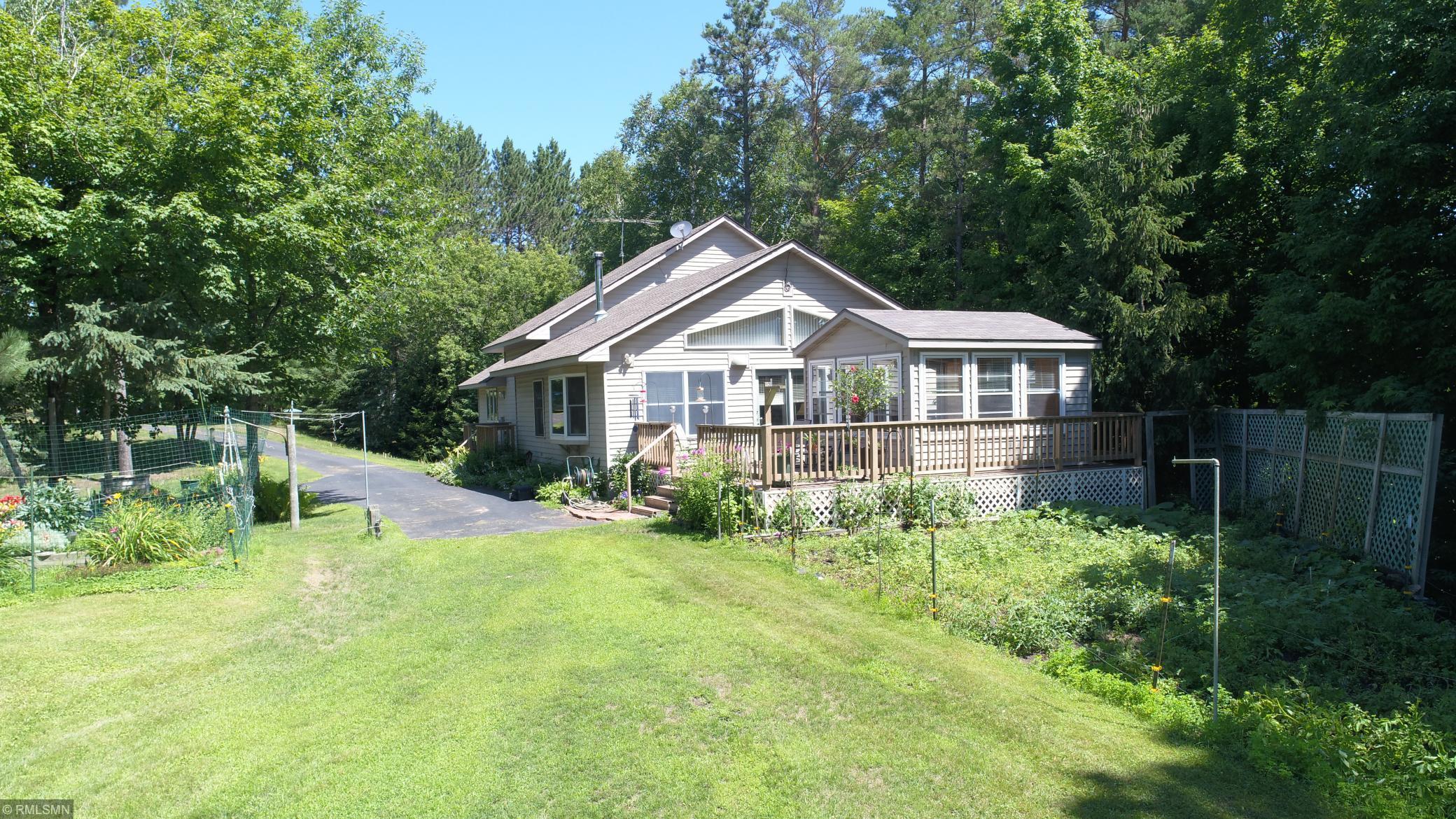 13596 Sprandel Road Property Photo - Finlayson, MN real estate listing