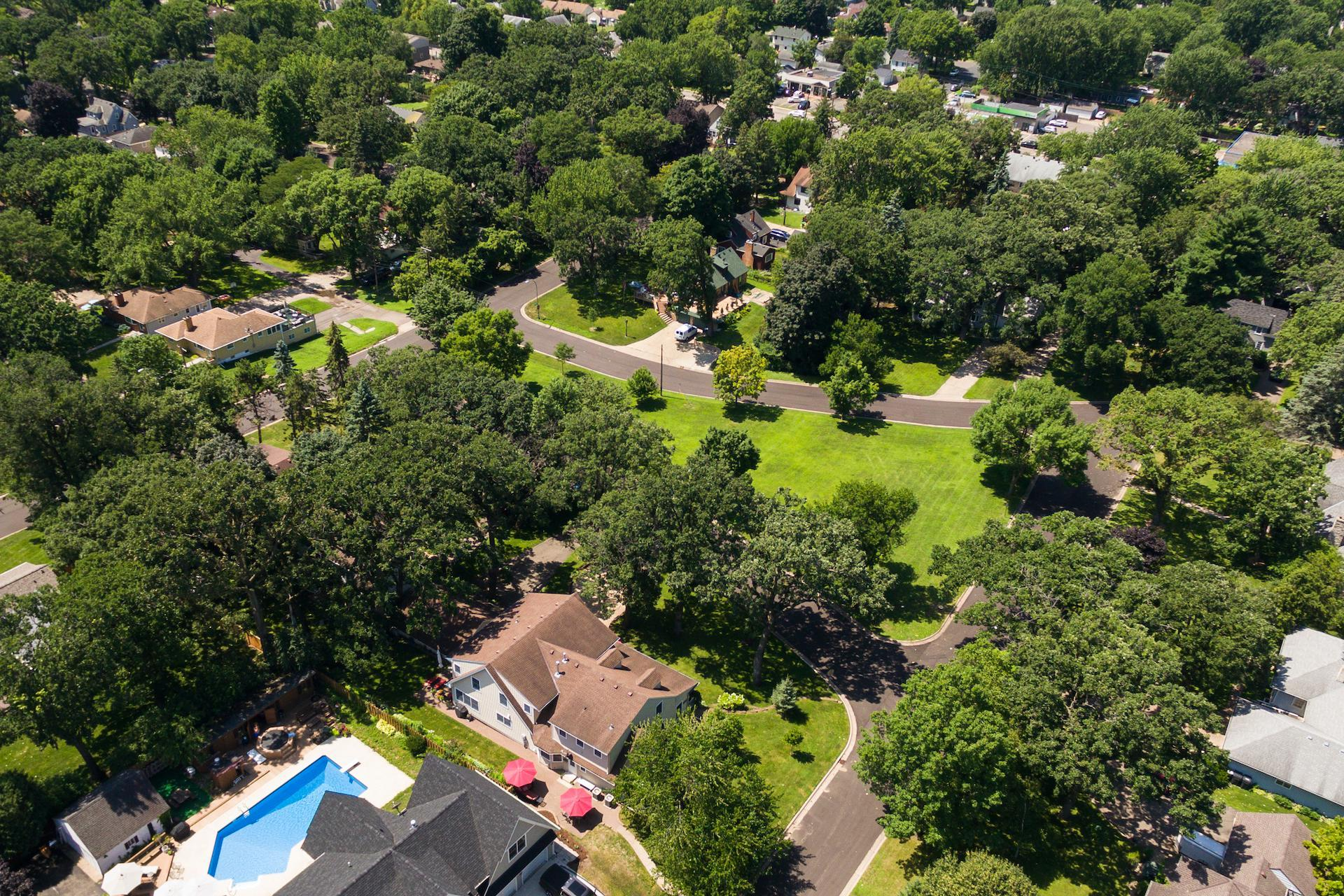 2101 Forest Drive W Property Photo - Richfield, MN real estate listing