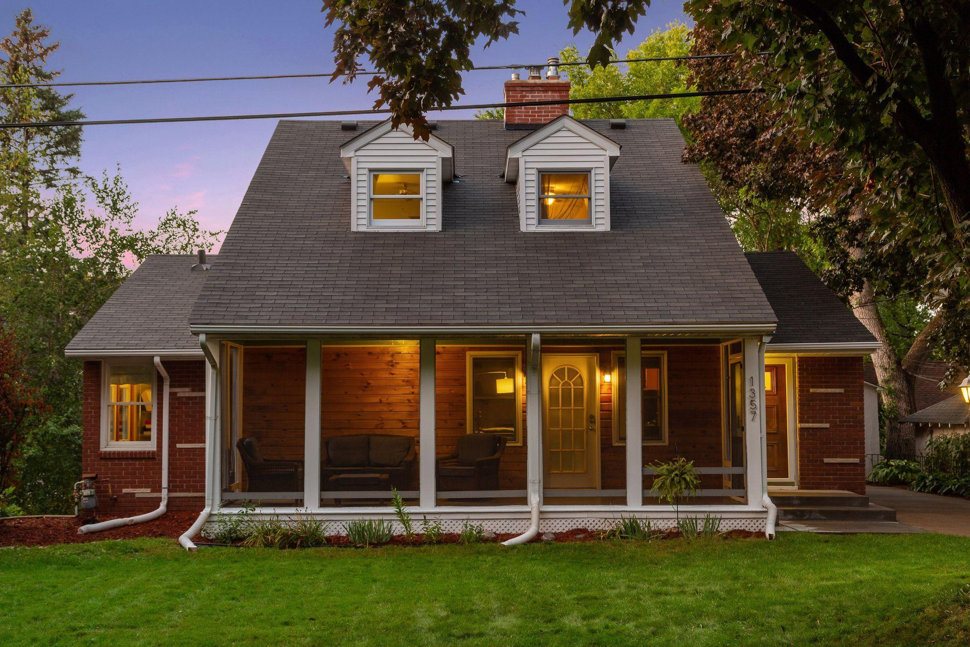 1357 Canfield Avenue Property Photo - Saint Paul, MN real estate listing