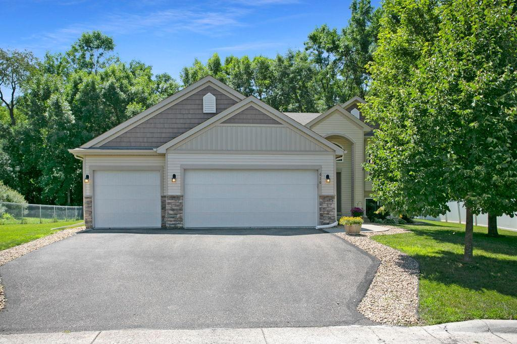 616 6th Street N Property Photo - Montrose, MN real estate listing
