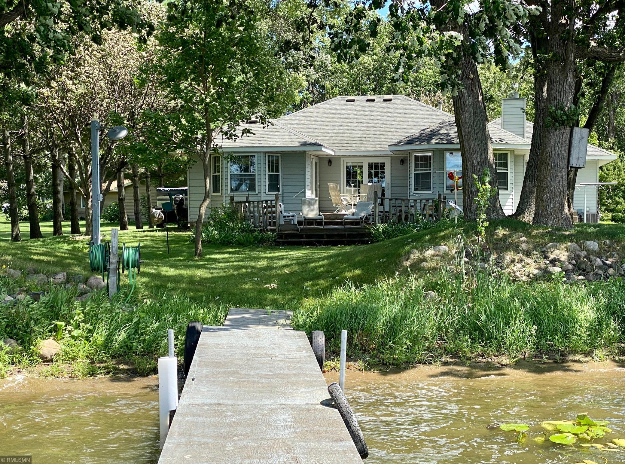 507 Chinook SW Property Photo - Avon, MN real estate listing