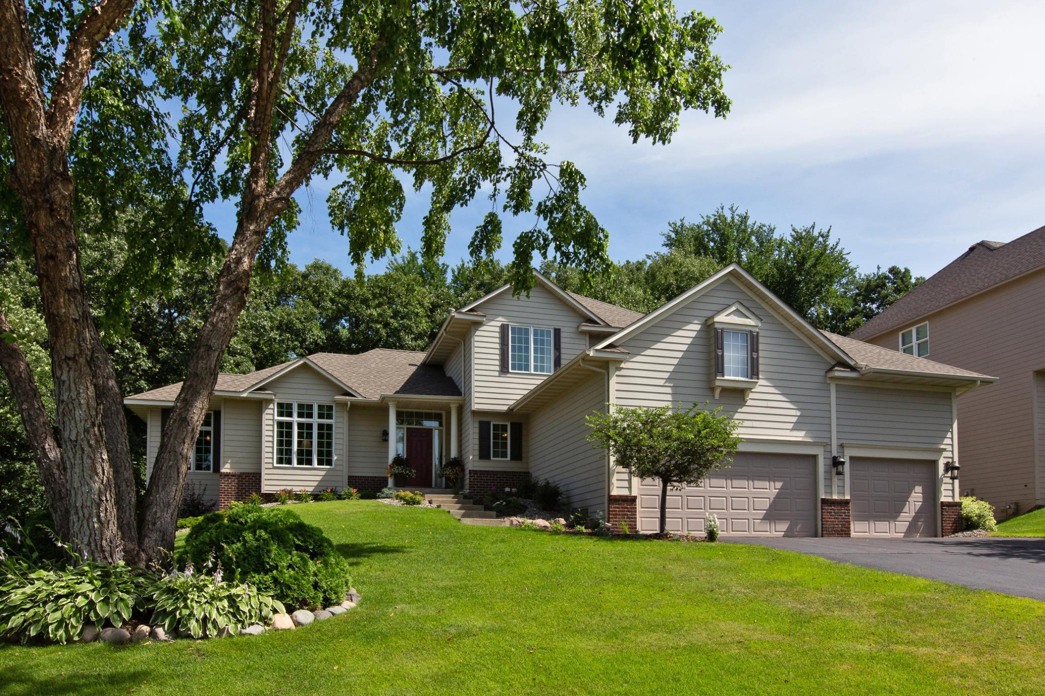 553 77th Street W Property Photo - Eagan, MN real estate listing