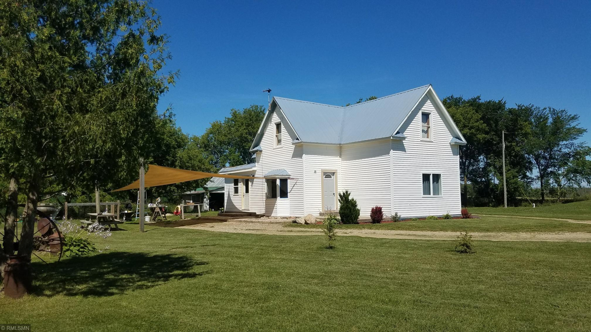39827 205th Property Photo - Clarissa, MN real estate listing