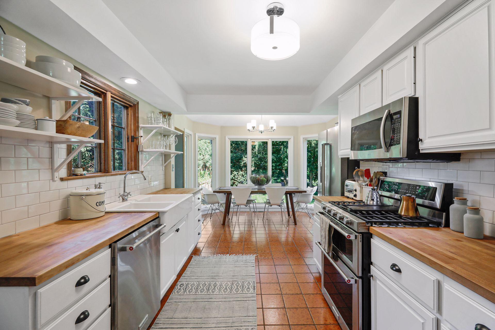 5117 Garfield Avenue Property Photo
