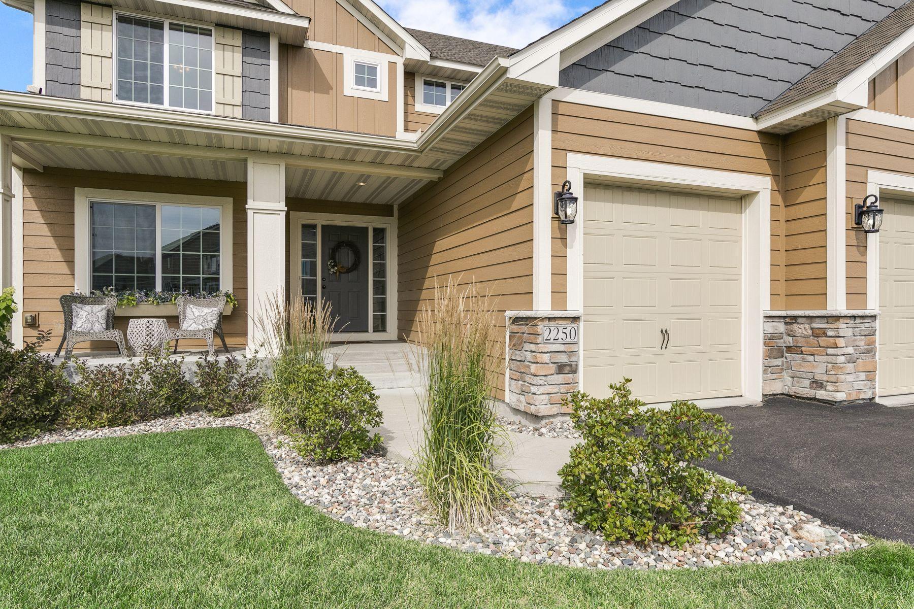 2250 Jennifer Lane Property Photo - Shakopee, MN real estate listing