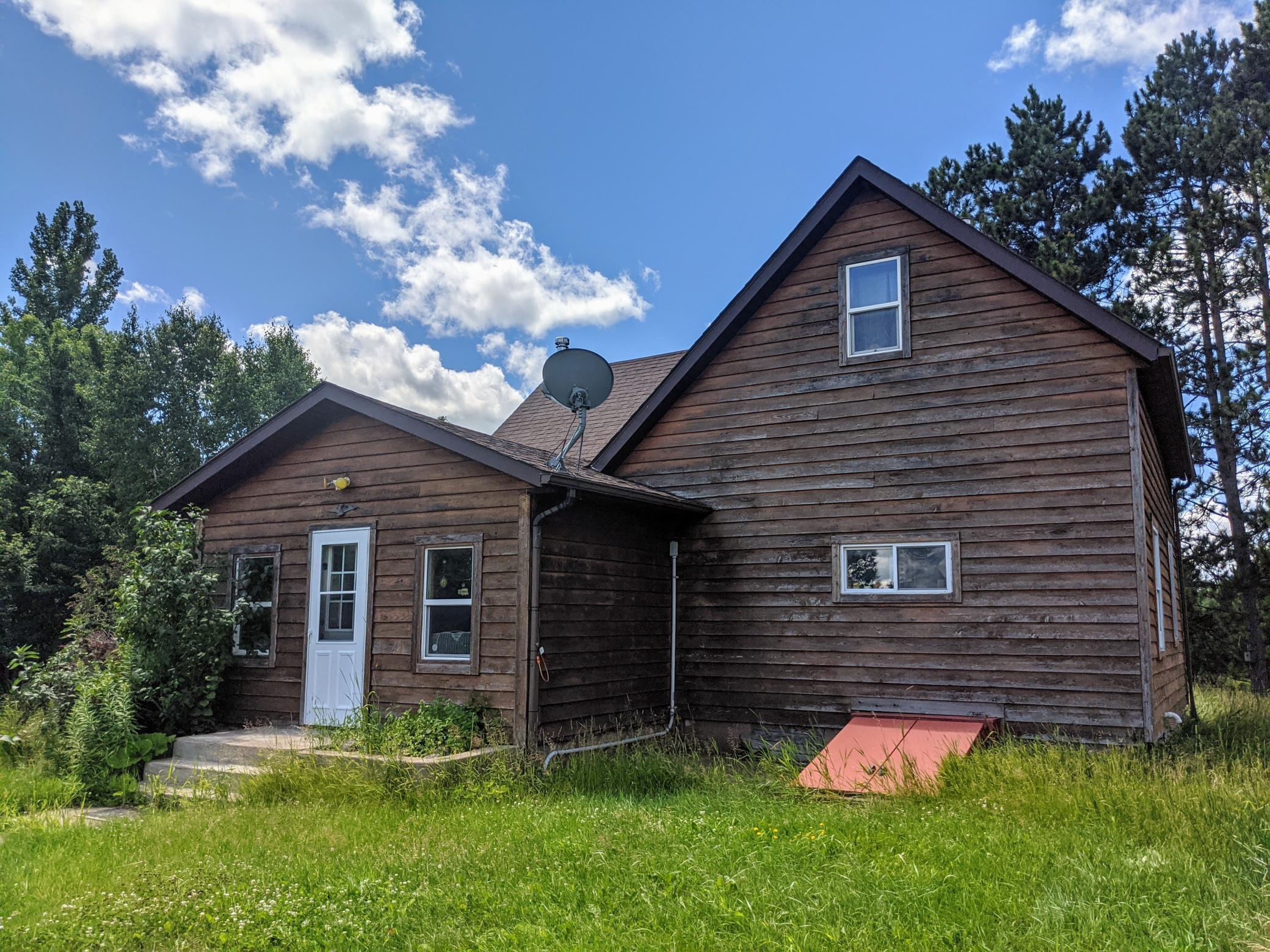65397 Charles Lane Property Photo - Finlayson, MN real estate listing