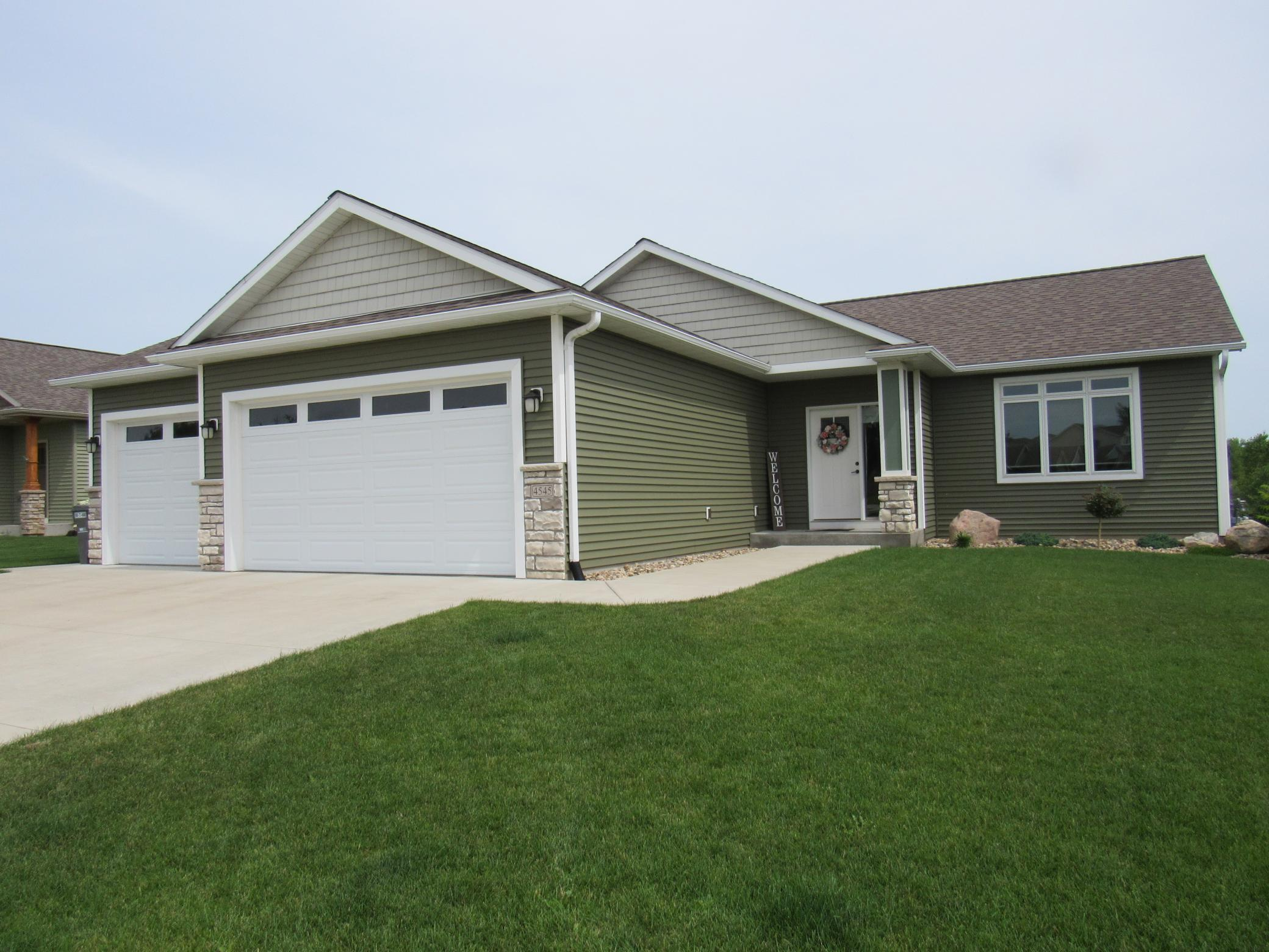 4545 Baraboo Street NW Property Photo - Rochester, MN real estate listing
