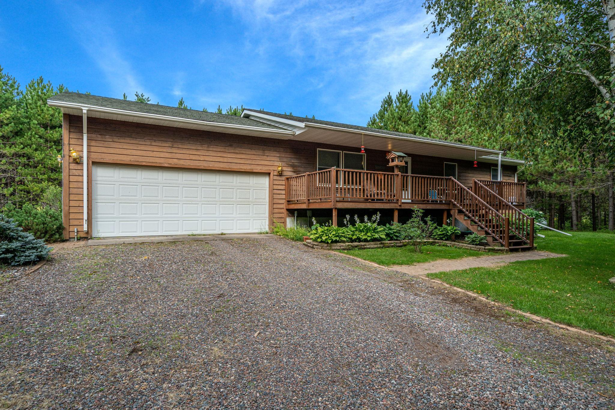 1339 Hanratty Road Property Photo - Cloquet, MN real estate listing