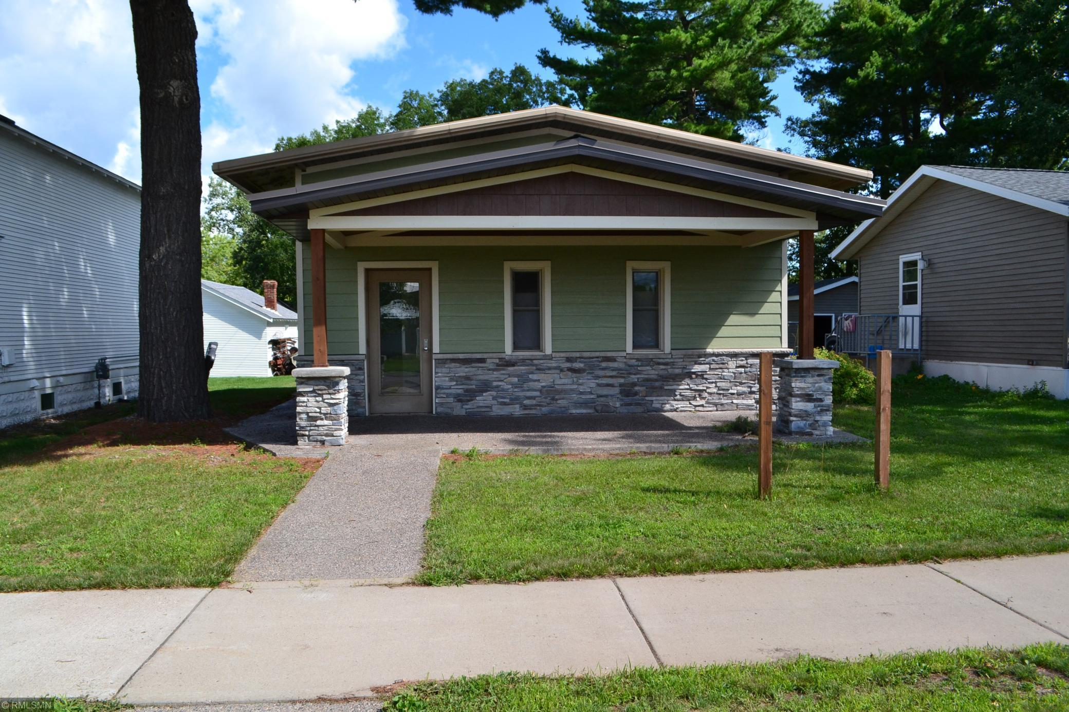 207 1st Street NW Property Photo - Crosby, MN real estate listing