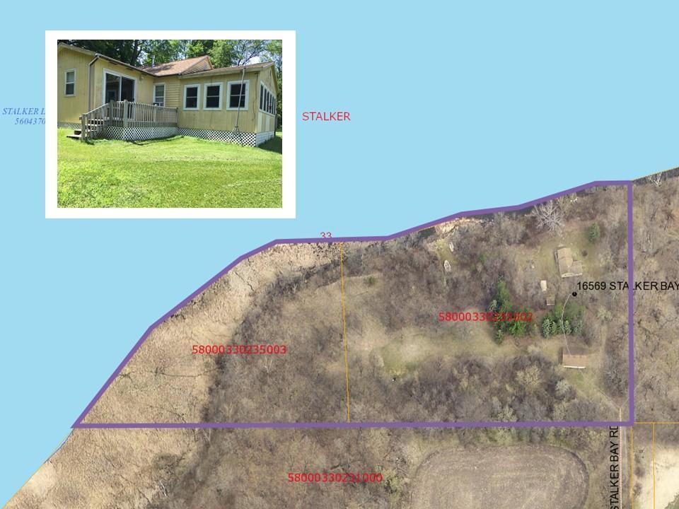 16569 Stalker Bay Road Property Photo - Dalton, MN real estate listing