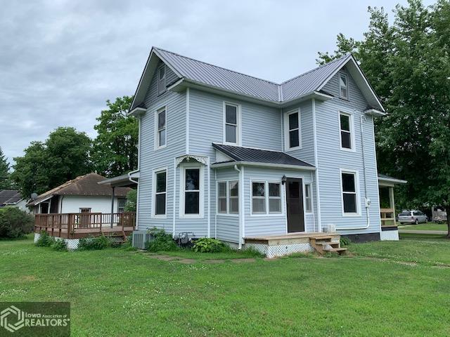 500 Lafayette Property Photo - Keota, IA real estate listing