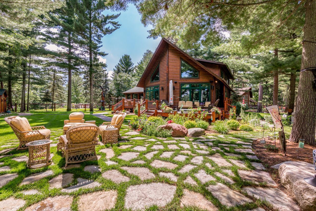 14046 Autumn Ridge Road Property Photo - Crosslake, MN real estate listing