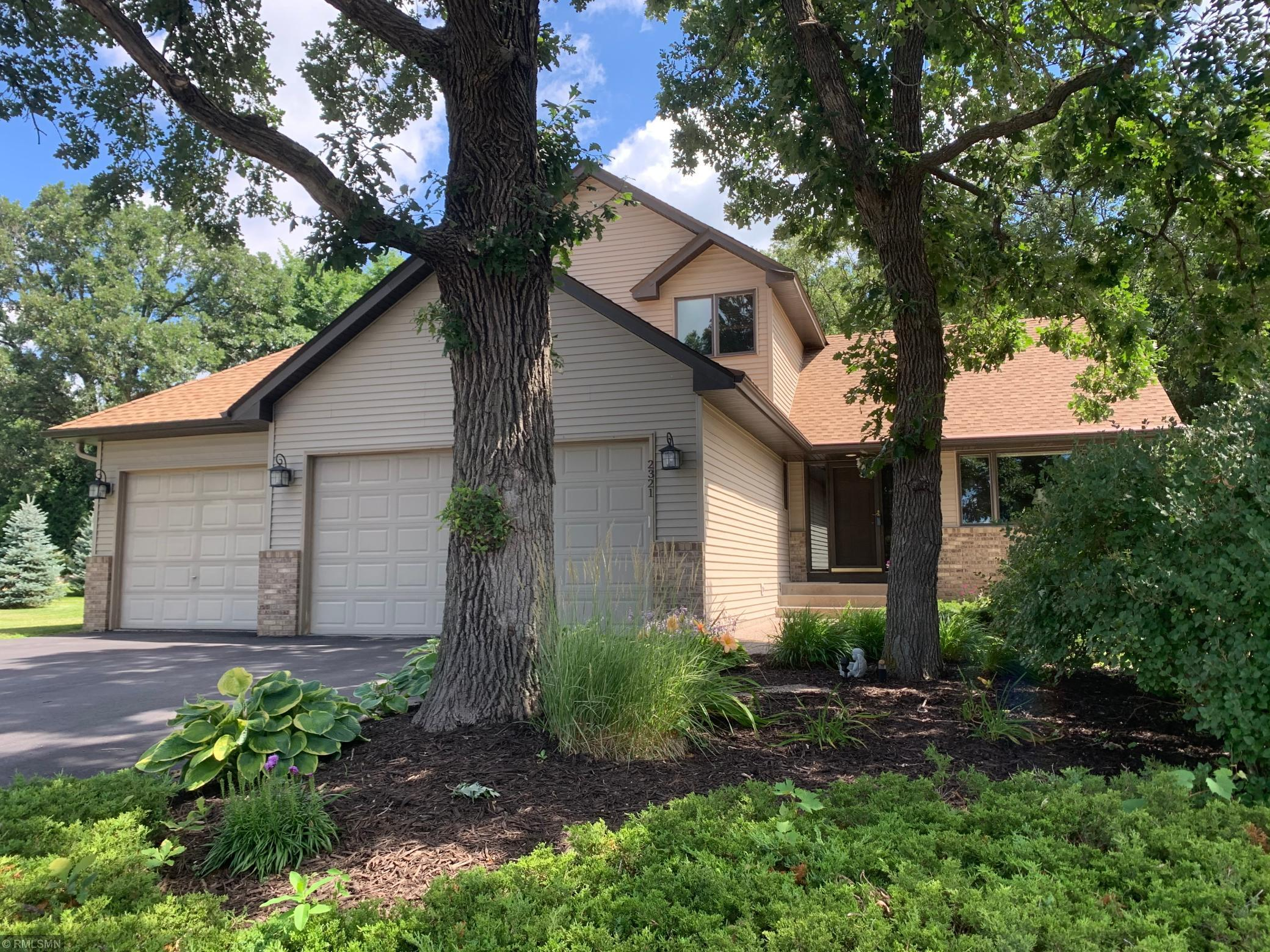 2321 Eastwood Property Photo - Monticello, MN real estate listing