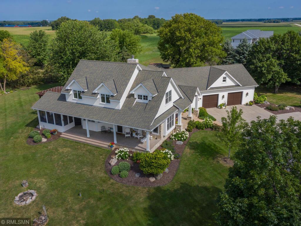 6710 Quartz Avenue Property Photo - Mayer, MN real estate listing