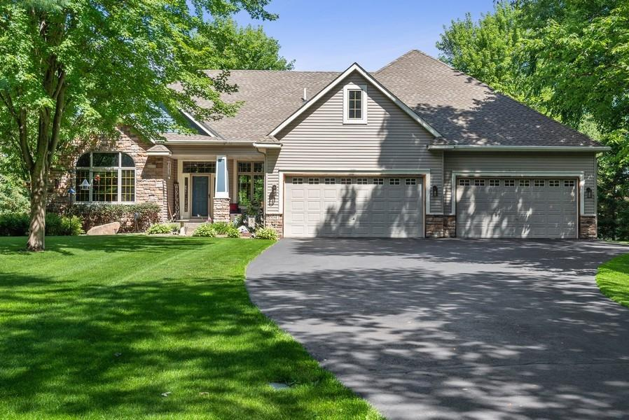 6041 S Linwood Drive NE Property Photo - Wyoming, MN real estate listing