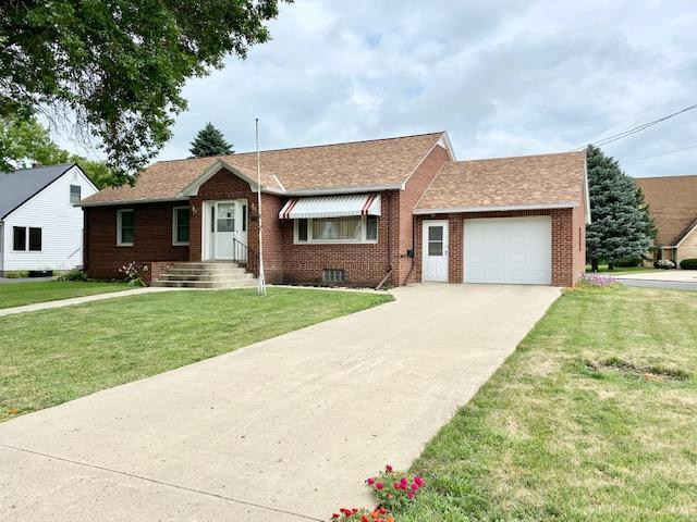 302 Gallager Street Property Photo - Morgan, MN real estate listing