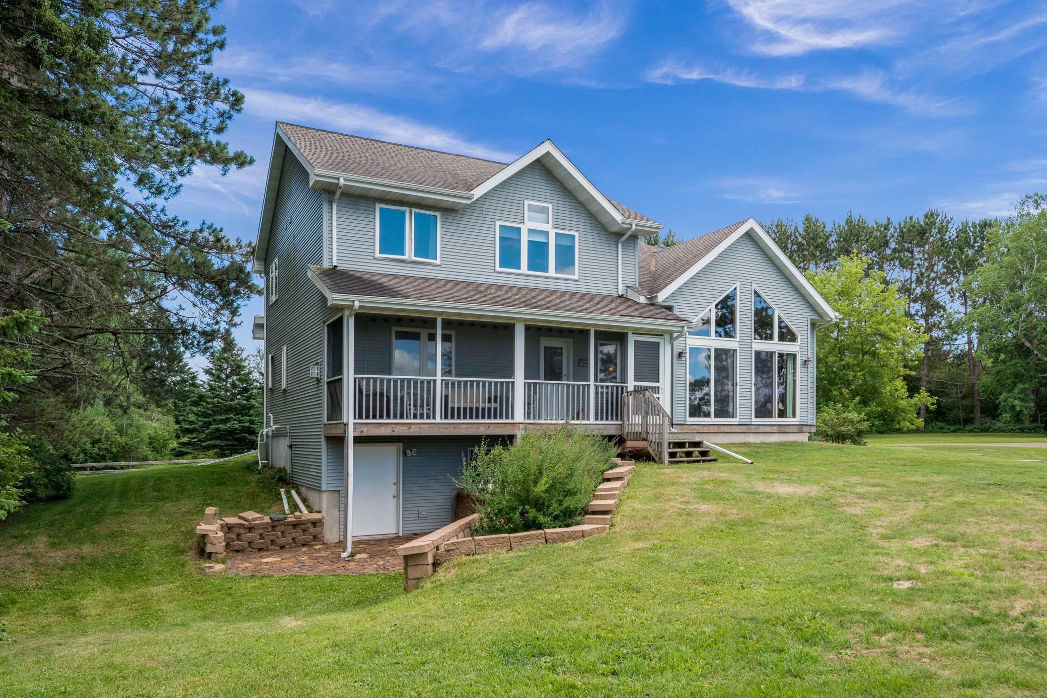 247 Erickson Road Property Photo - Esko, MN real estate listing