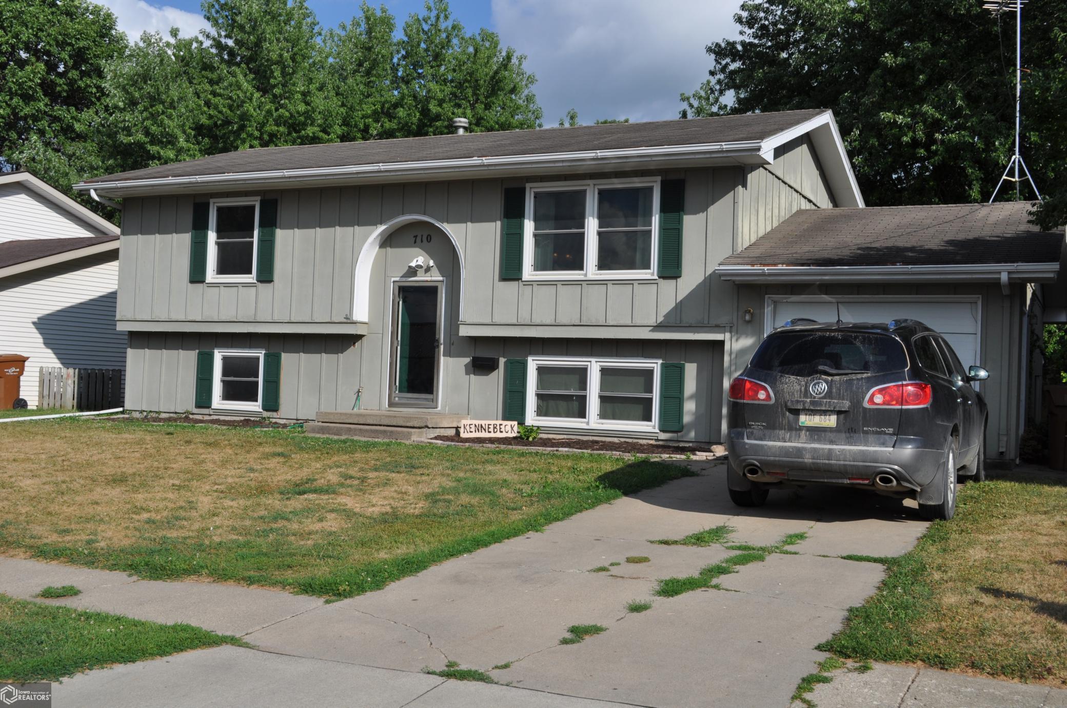 710 Granada Property Photo - Carroll, IA real estate listing