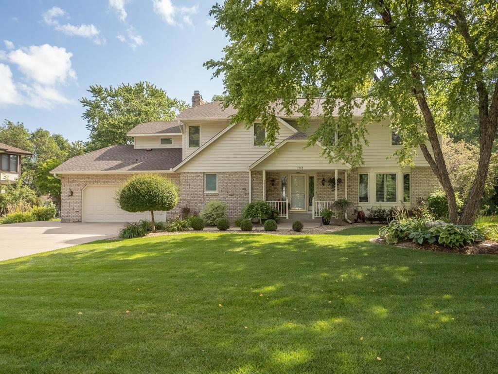195 Nevada Avenue S Property Photo - Golden Valley, MN real estate listing