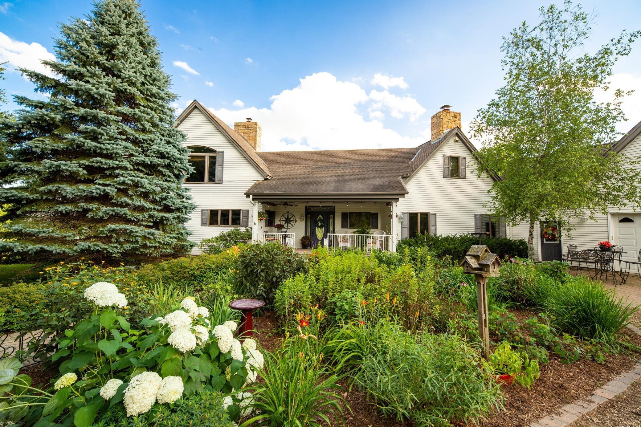 N447 244th Street Property Photo - Maiden Rock, WI real estate listing