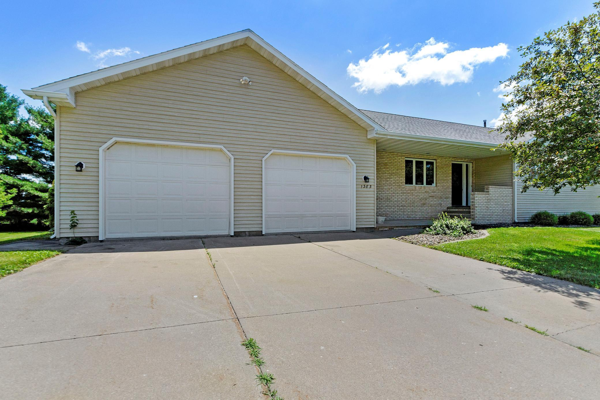 1385 Terry Property Photo - Saint Charles, MN real estate listing