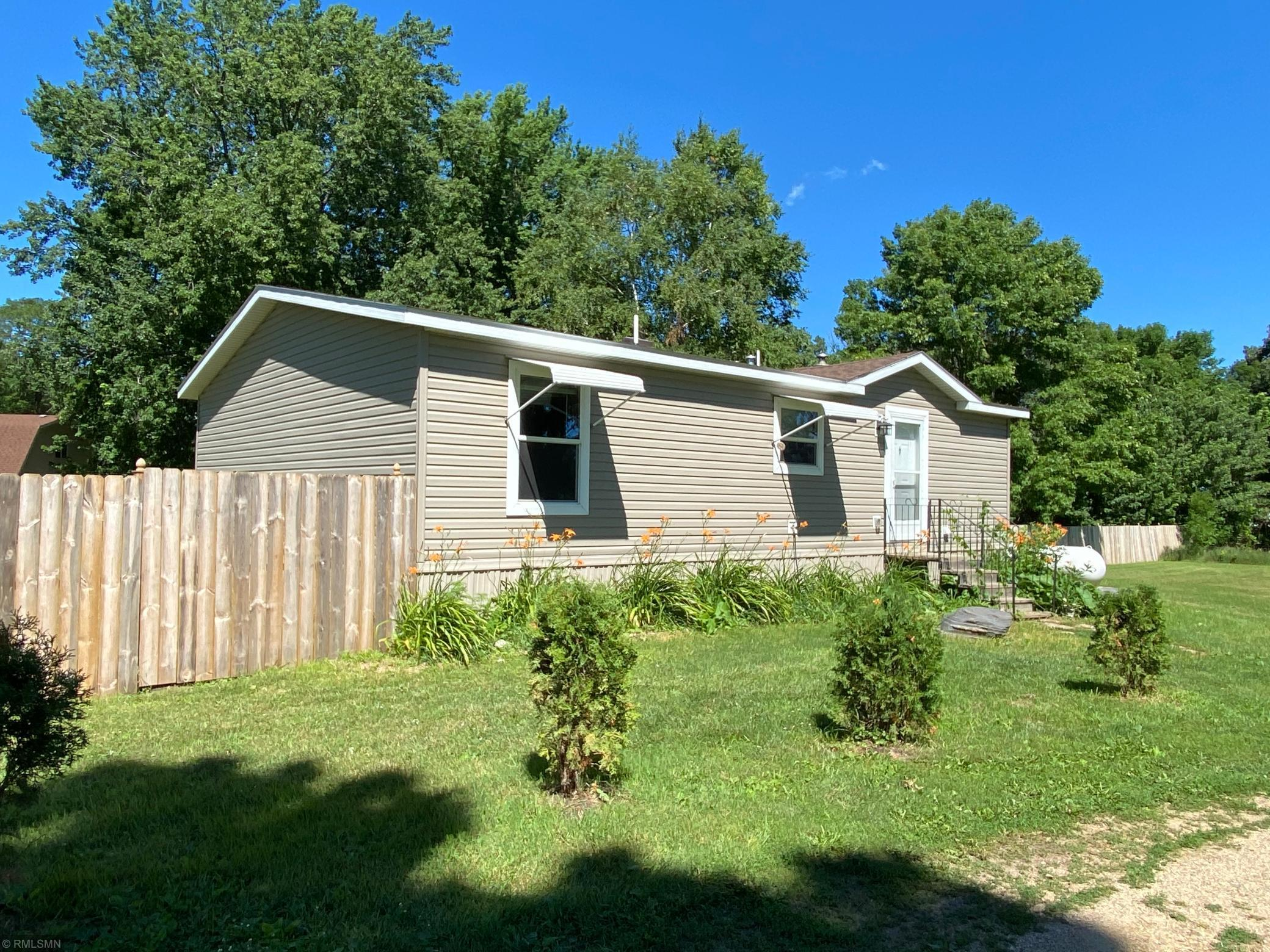 18730 CO RD 5 NW Property Photo - New London, MN real estate listing