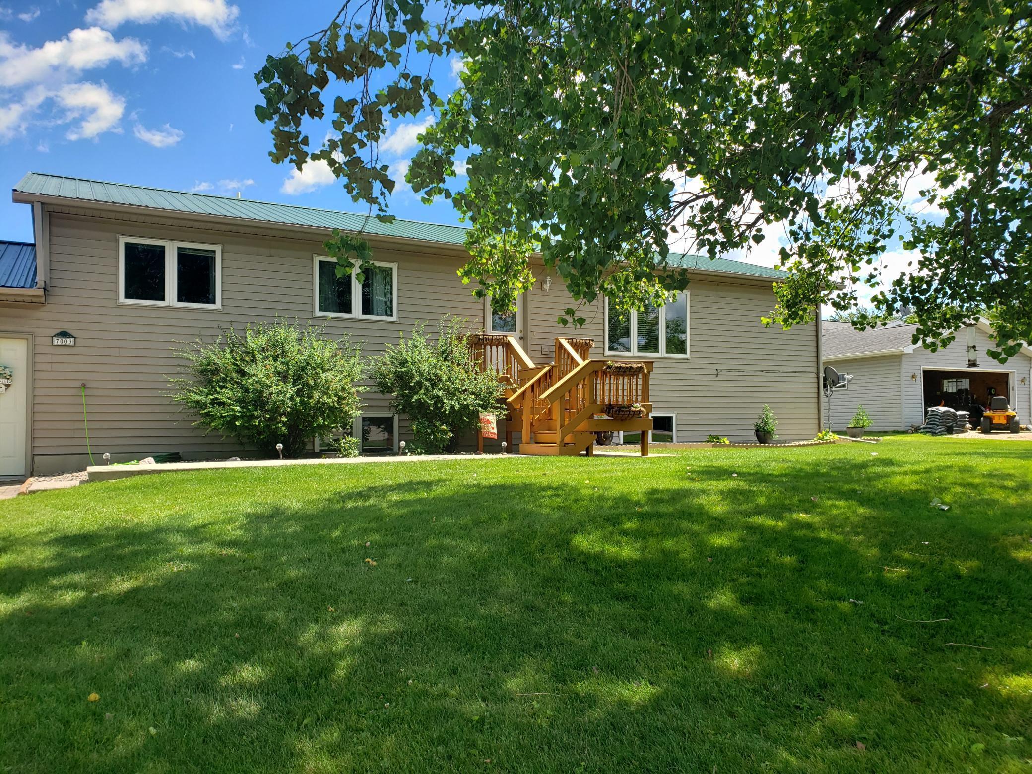 7003 4th Property Photo - Lake Park, MN real estate listing