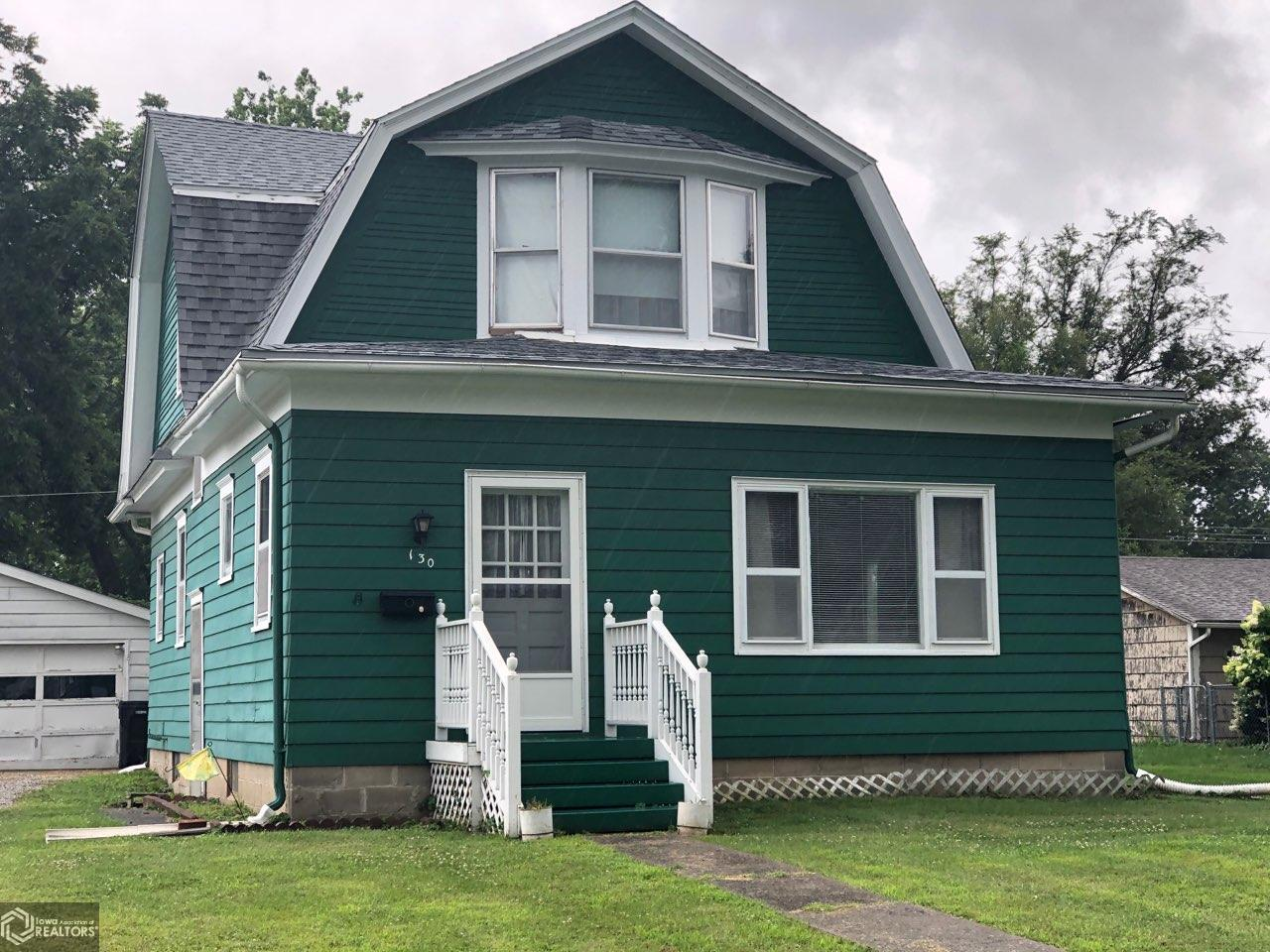 130 Hill Property Photo - Ottumwa, IA real estate listing