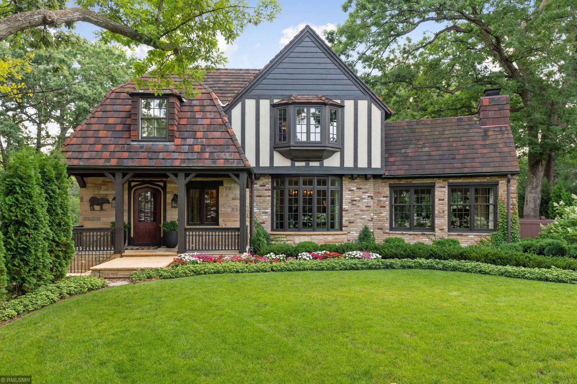 5113 Wooddale Avenue Property Photo - Edina, MN real estate listing
