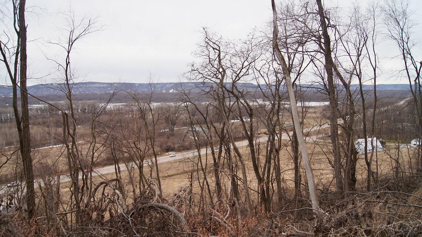 XXX Bluff Siding Road Property Photo - Buffalo Twp, WI real estate listing