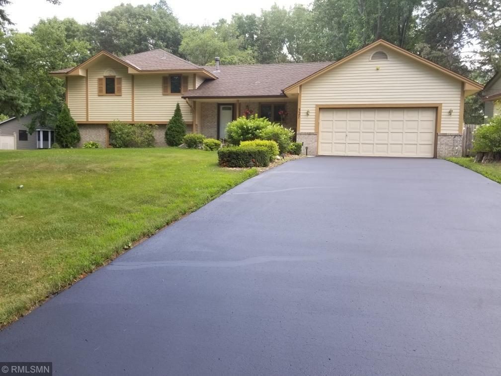 327 73rd Way N Property Photo - Brooklyn Park, MN real estate listing