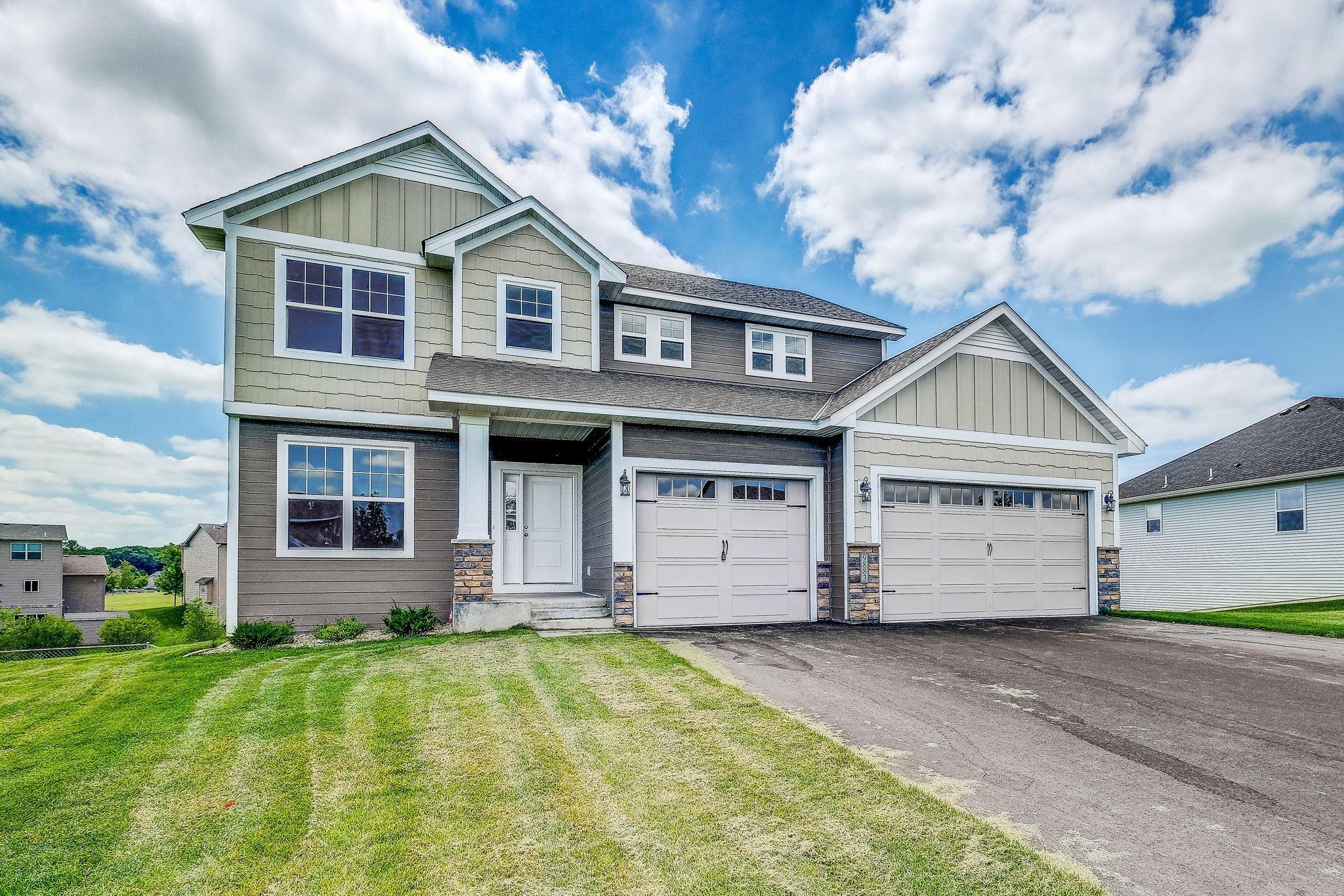 9883 Jordan Avenue NE Property Photo - Hanover, MN real estate listing