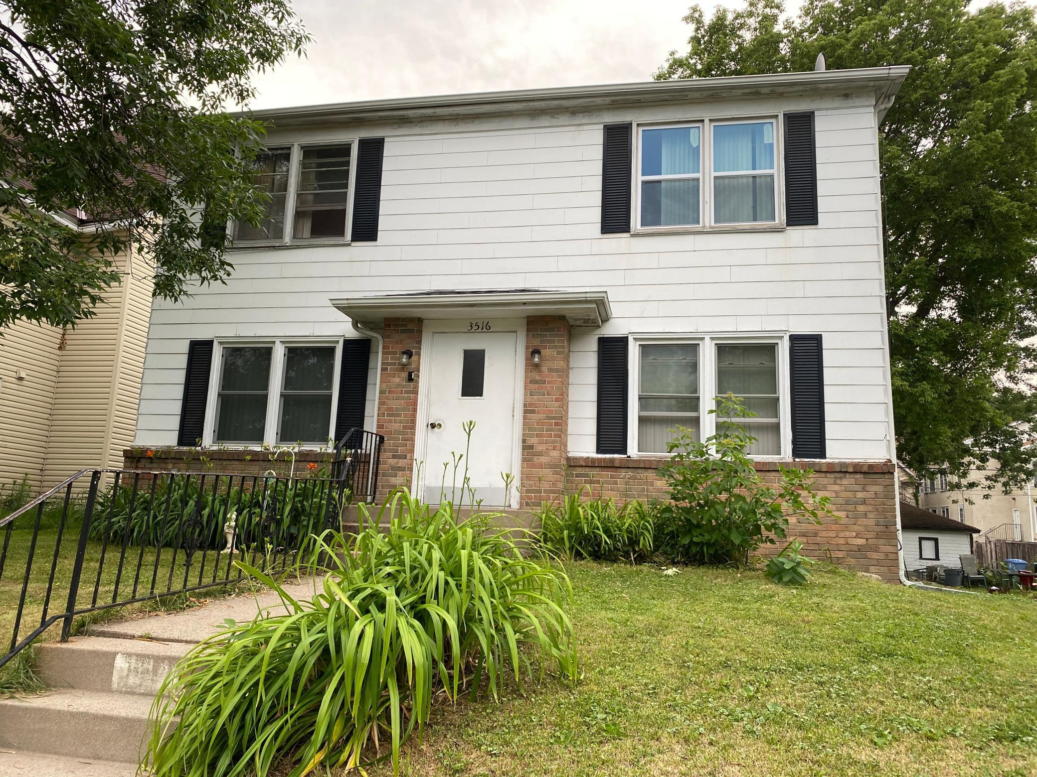 3516 18th Avenue S Property Photo - Minneapolis, MN real estate listing