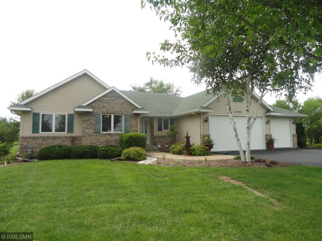 12445 235th Street N Property Photo - Scandia, MN real estate listing