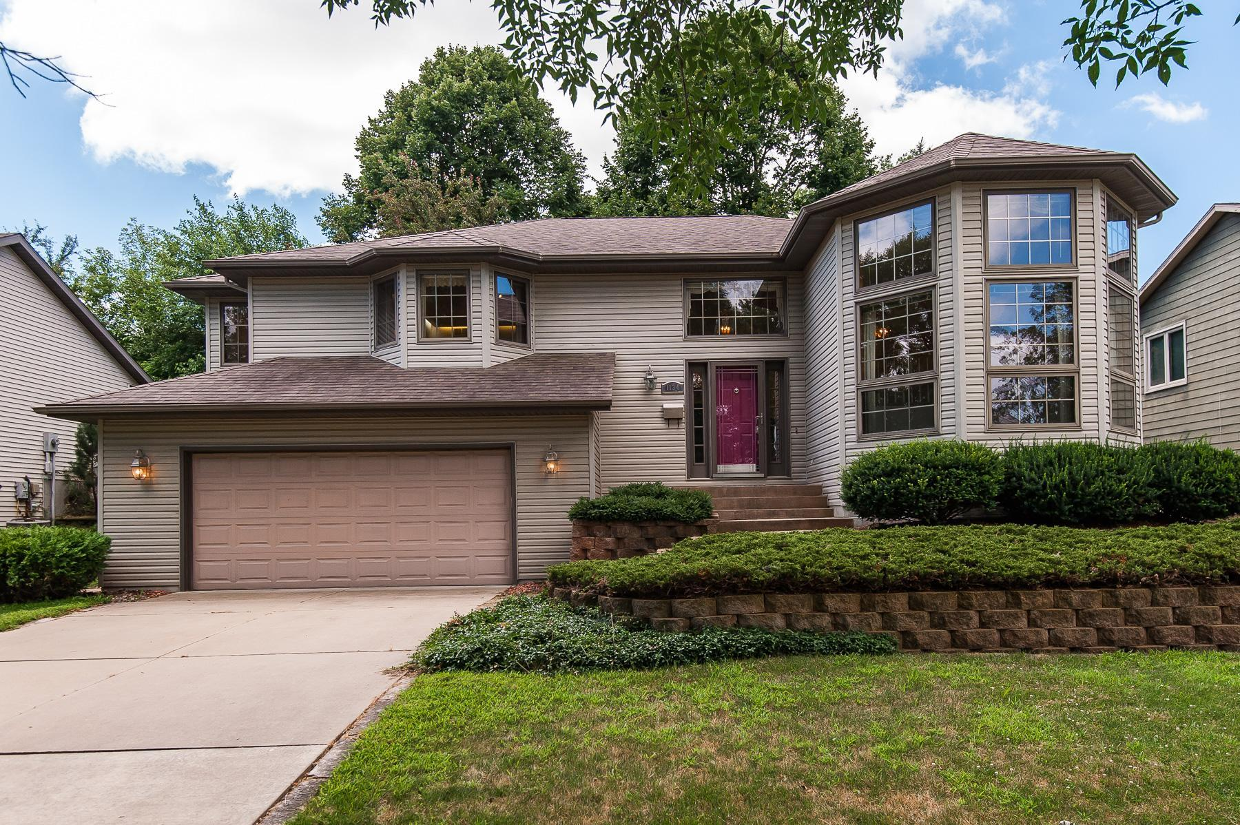 1134 33rd Street NW Property Photo - Rochester, MN real estate listing