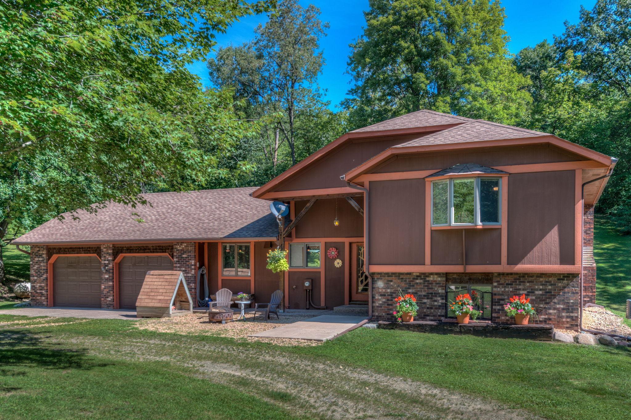2687 40th Avenue Property Photo - Osceola, WI real estate listing