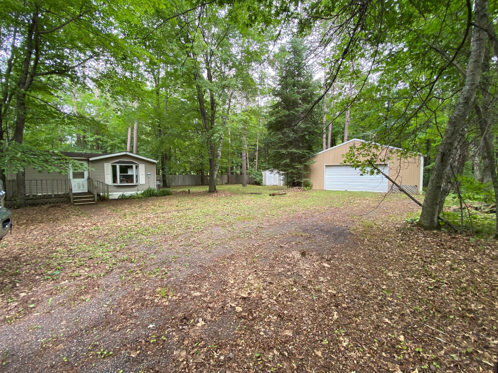 75838 Timber Ridge Loop Property Photo - Willow River, MN real estate listing