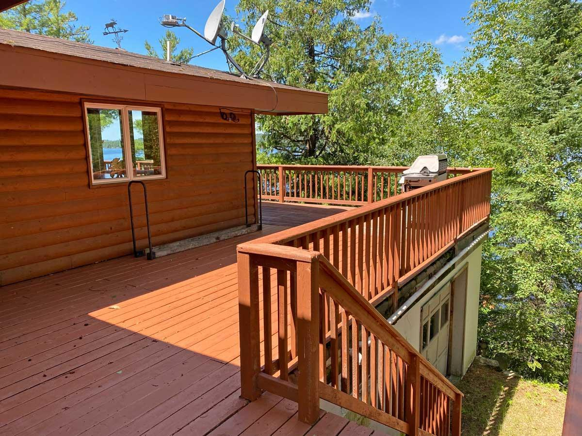 8849 Kennedy Trail Property Photo - Cook, MN real estate listing