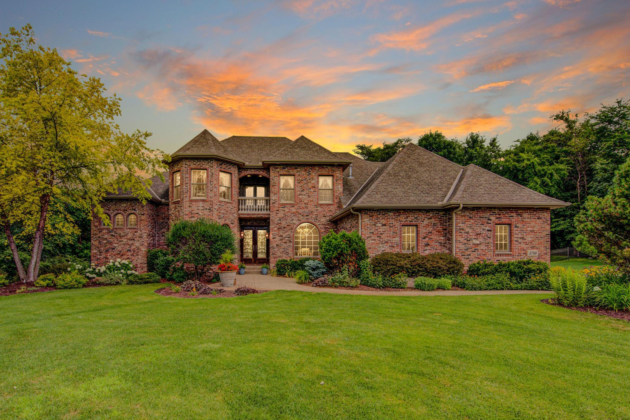 3780 Marsh Point W Property Photo - Independence, MN real estate listing